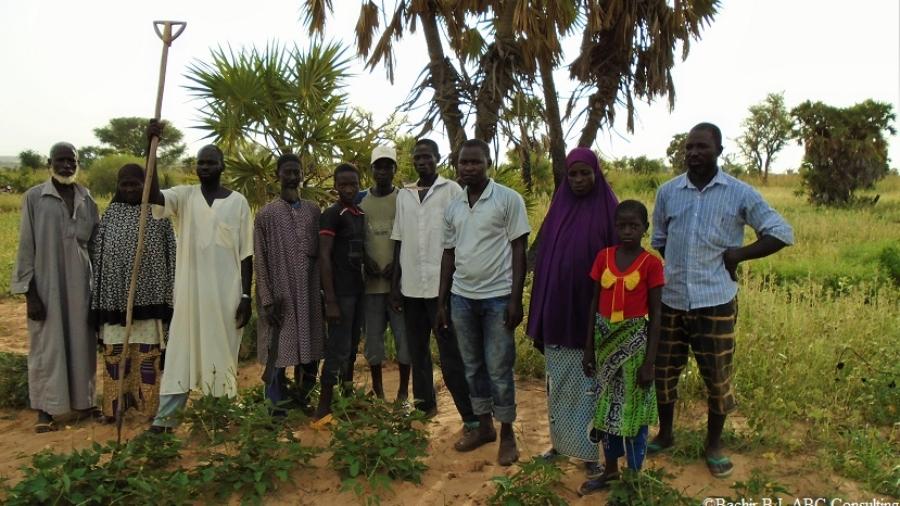 Population rurale satisfaite des activité du projet