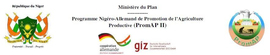 Programme de Promotion de l'Agriculture Productive PromAP