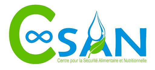 Logo CSAN Niger png