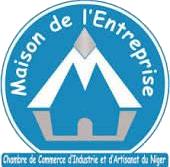 Logo Maison de l'Entreprise du Niger