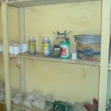 Boutique d'intrants agricoles