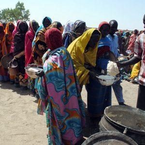 Boko Haram refiguees ©epresso.pt