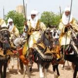 Hausa riders