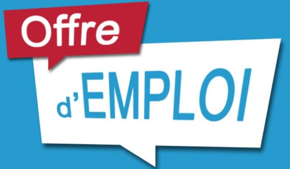 Image offres d'emploi